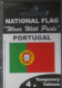 Portugal Country Flag Tattoos.